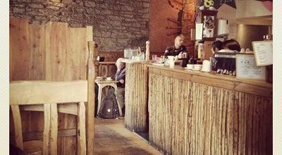 Photo of Coffee Shop The Black Medicine Coffee Co. at 2 Nicolson St, Edinburgh EH8 9BZ, United Kingdom