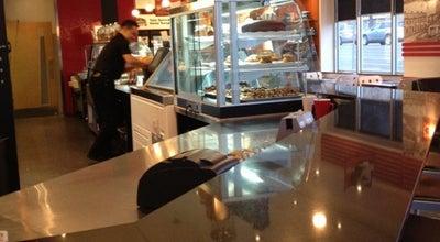 Photo of Coffee Shop Caffè Sorrentino - 109 at 10665-109 St, Edmonton, AB, Canada