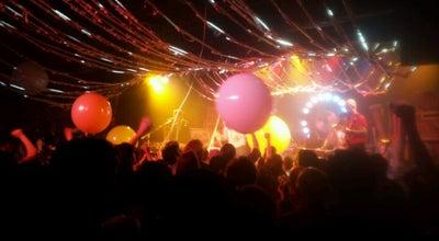 Photo of Rock Club Bimbo's 365 Club at 1025 Columbus Ave, San Francisco, CA 94133, United States