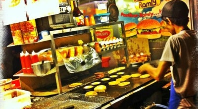 Photo of Burger Joint The Burger Shop SS15 at Jalan Ss15/8a, Subang Jaya 47500, Malaysia