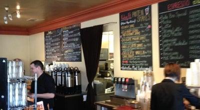Photo of Coffee Shop Bella Bru Cafe at 5038 Fair Oaks Blvd, Carmichael, CA 95608, United States