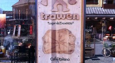 Photo of Cafe Trawen Café at O´higgins 311, Pucón, Chile