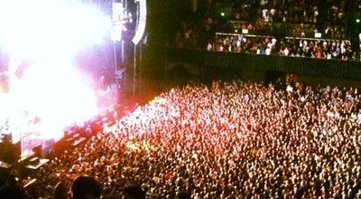 Photo of Music Venue Bill Graham Civic Auditorium at 99 Grove St, San Francisco, CA 94102, United States