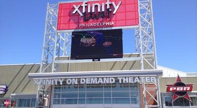 Photo of Sports Bar XFINITY Live! Philadelphia at 1100 Pattison Ave, Philadelphia, PA 19148, United States