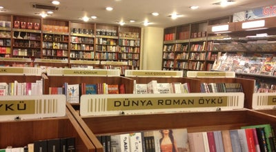 Photo of Bookstore D&R at Kule Site, Selçuklu 42110, Turkey