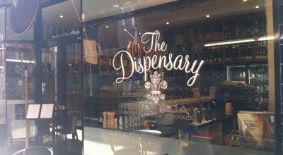 Photo of Cafe The Dispensary Enoteca at Chancery Lane, Bendigo, VI 3550, Australia