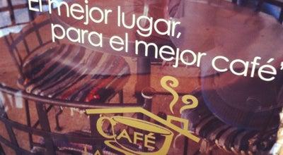 Photo of Cafe Cafe la Cabaña at Andador Sur, Df O8830, Mexico