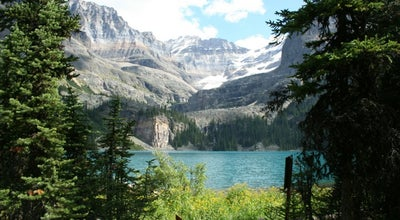 Photo of National Park Yoho National Park at Trans-canada Highway, Field, BC V0A 1G0, Canada