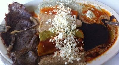 Photo of Mexican Restaurant Las Enchiladas De La 27 at Poza Rica, Mexico