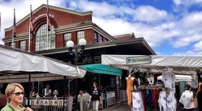 Photo of Market ByWard Market at 55 Byward Market Square, Ottawa, ON K1N 9C3, Canada