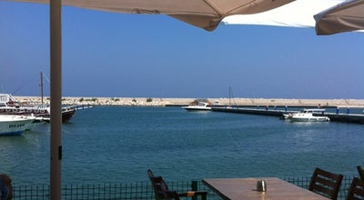 Photo of Pub Brasserie Bomonti at Mersin Marina, Mersin 33160, Turkey