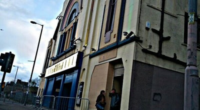 Photo of Music Venue O2 Academy at 121 Eglinton St, Glasgow G5 9NT, United Kingdom