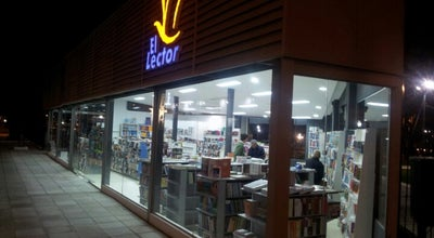 Photo of Bookstore Libreria El Lector at 25 De Mayo, Asuncion, Paraguay