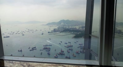 Photo of Mall Elements at 1 Austin Rd W, West Kowloon, Hong Kong