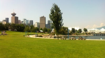 Photo of Park Crab Park at 101 E Waterfront Rd, Vancouver, BC, Canada