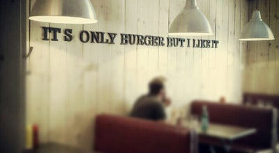 Photo of Burger Joint Burger'n'Co at 20 Rue Pierre Paul Riquet, Toulouse 31000, France