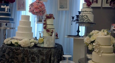 Photo of Bakery I Do! Wedding Cakes at 2700 Dufferin St, Toronto, ON, Canada