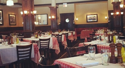 Photo of Italian Restaurant Maggiano's at 516 N Clark St, Chicago, IL 60654, United States