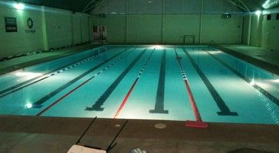 Photo of Pool Alberca Niño Espino at Mexico