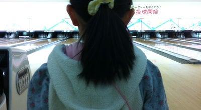 Photo of Bowling Alley クイーンボウル at 東福原1-3-10, 米子市 683-0802, Japan