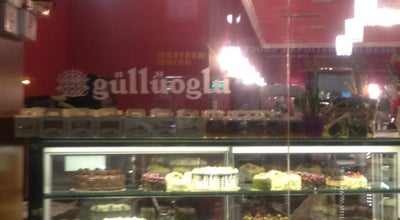 Photo of Bakery Güllüoglu at 611 Anderson Ave, Cliffside Park, NJ 07010, United States