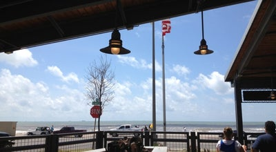 Photo of Gastropub Brick House Tavern + Tap at 3502 Seawall Blvd, Galveston, TX 77550, United States