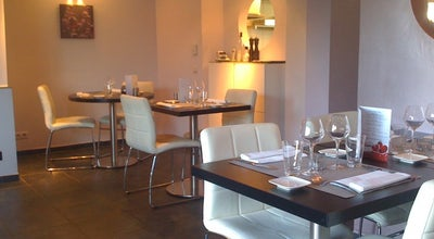 Photo of French Restaurant Divino Gusto at Square Des Nations Unies, Nivelles, Belgium