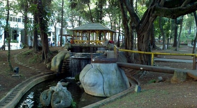 Photo of Park Parque Halfeld at R. Halfeld, Juiz de Fora 36015-000, Brazil