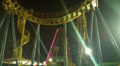 Photo of Theme Park Al Shallal Amusement Park at Jeddah, Saudi Arabia