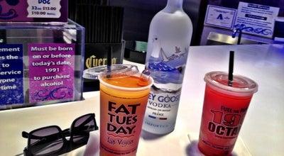 Photo of Cocktail Bar Fat Tuesday at 3663 Las Vegas Blvd S, Las Vegas, NV 89109, United States