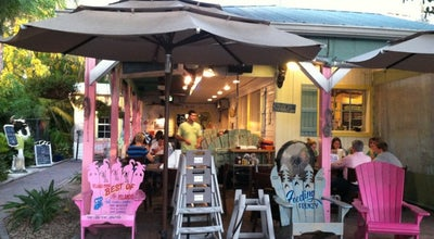 Photo of New American Restaurant The Island Cow at 2163 Periwinkle Way, Sanibel, FL 33957, United States