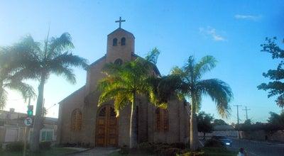 Photo of Church Igreja de Nossa Sra. de Assunção at R. Cap. Marinho Falcão, 961-991 - Poço, Maceió 57025-260, Brazil
