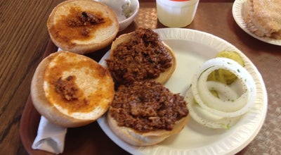 Photo of BBQ Joint Bill Miller at 4940 Leopard St, Corpus Christi, TX 78408, United States