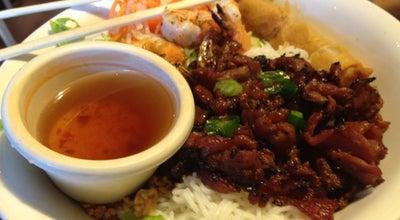 Photo of Vietnamese Restaurant Saigon Cafe Decatur at 2092 N Decatur Rd, Decatur, GA 30033, United States