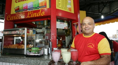 Photo of Snack Place Lanche do Careca Lindo at Av. Tarumã, Centro, Manaus, Brazil