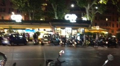 Photo of Cafe Chalet Ciro at Via Mergellina, 31, Napoli 80122, Italy