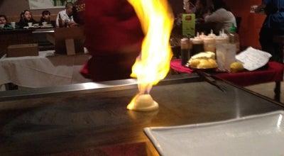 Photo of Sushi Restaurant Gozen at 1115 W Caldwell Ave, Visalia, CA 93277, United States