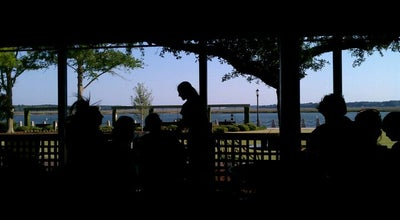 Photo of BBQ Joint Q on Bay at 822 Bay St, Beaufort, SC 29902, United States