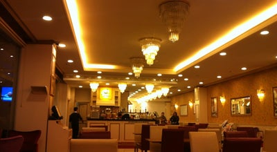 Photo of Cafe Mado at Iyaşpark, Isparta 32100, Turkey