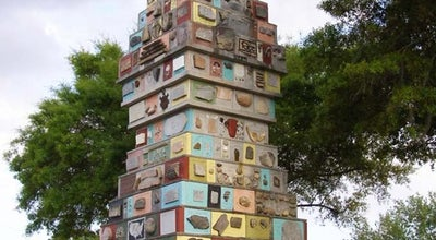 Photo of Historic Site Monument Of States at 253 Monument Ave., Kissimmee, FL 34741, United States
