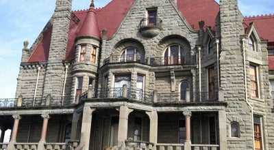 Photo of Historic Site Craigdarroch Castle at 1050 Joan Cres, Victoria, BC V8S 3L5, Canada