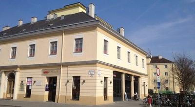 Photo of Cafe Café Stadler at Bahnhofplatz 2, Wiener Neustadt 2700, Austria