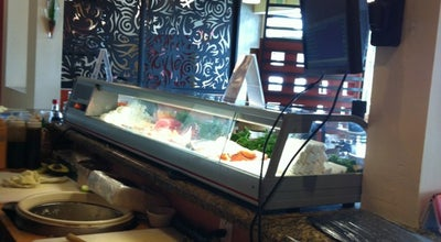Photo of Sushi Restaurant TaiKiShi at Blvd. Industrial 179 Local 8 Y 9, Tijuana 22427, Mexico