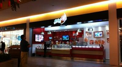Photo of Dessert Shop Gelato Factory at Plaza Ågora, Uruapan, Mexico