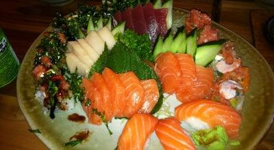 Photo of Japanese Restaurant Sapporo Japanese Food at Pç. Nossa Sra. Da Aparecida, 114, São Paulo 04075-010, Brazil