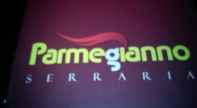 Photo of Pizza Place Parmegianno at R. Quatro, 1-169, Maceió, Brazil