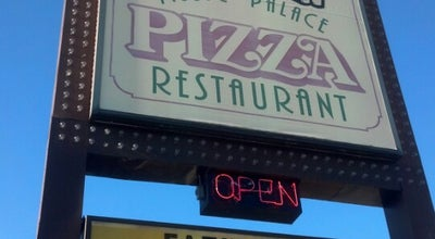 Photo of Pizza Place Organ Piper Pizza Palace at 4353 S 108th St, Greenfield, WI 53228, United States