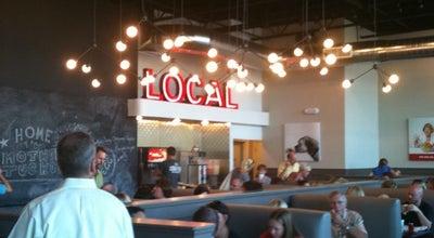 Photo of Burger Joint Tucker's Onion Burgers at 5740 N Classen Blvd, Oklahoma City, OK 73118, United States
