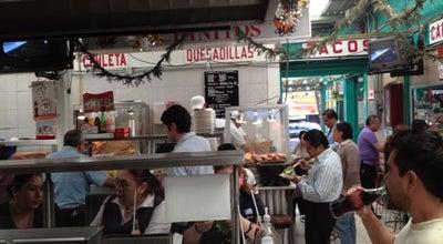 """Photo of Mexican Restaurant Taqueria,tocineria y cocina """"los 3 cochinitos"""" at Eje Central Y Torres Adalid S/n, México D,f. 03020, Mexico"""