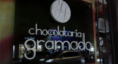 Photo of Chocolate Shop Chocolataria Gramado at Julio De Castilhos, 2490, Taquara 95600-000, Brazil